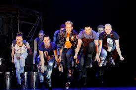 anna o byrne archives aussietheatre com the production company west side story