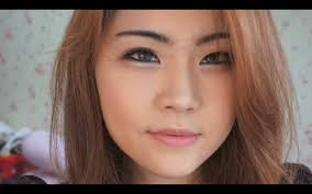 makeup artist jakarta korean look make up tutorial indonesia