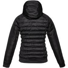 <b>Куртка женская Slim</b>, <b>черная</b> (арт. 7648.30 ) — РПК Аэроплан