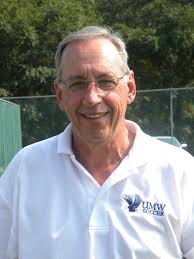 Former men's soccer and men's tennis coach Roy Gordon will be inducted into UMW 's Athletic Hall of Fame on October 21. Gordon, who has coached at Mary ... - Gordon-Roy