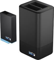 Купить аксессуар для экшн-камер <b>GoPro Max</b> Dual Battery ...