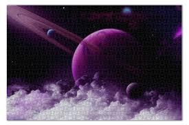 <b>Printio</b> violet space