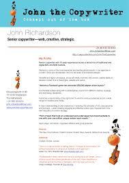 resume copywriting resume template of copywriting resume
