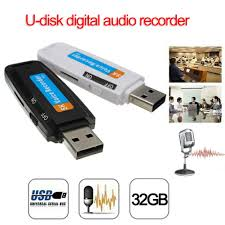 NEW <b>Mini</b> U Disk <b>Digital Audio Voice</b> Recorder <b>Pen USB Flash</b> ...