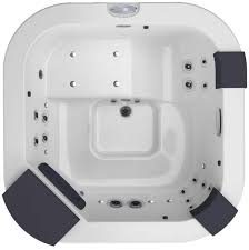 Купить <b>Мини-бассейн KOLPA</b>-SAN <b>GAIA 160</b>*<b>160</b> см, Basis в ...