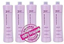 <b>Cadiveu Plastica dos</b> Fios Step 2 (Passo 2) ONLY Kit of 5 Bottles x ...