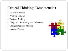 Quiz  amp  Worksheet   Improving Critical Thinking Skills   Study com