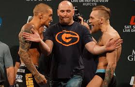 """""""<b>Conor McGregor</b> is a Great Counter-Puncher""""- Dustin Poirier Lauds ..."""