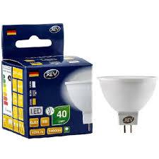 Купить Светодиодная <b>лампа REV</b> Regular <b>MR16 GU5</b>.<b>3</b> 5W 220V ...