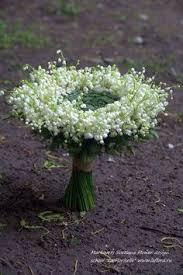 <b>Букет</b> невесты с ландышами | <b>Букеты</b> в 2019 г. | <b>Букет</b> цветов ...