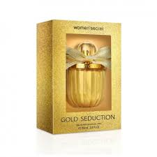 <b>Women</b>'<b>secret Gold Seduction</b> Eau De Parfum 100ml [YW121 ...