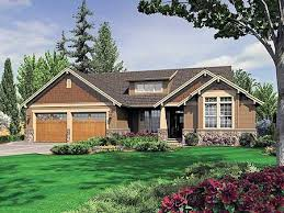Bungalow House Plans With Porches   Free Online Image House Plans    Craftsman House Plans With Walkout Basement on bungalow house plans   porches