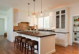 Kitchen Cabinets New Hampshire A Contemporary Kitchen With A Natural Touch New Hampshire Home