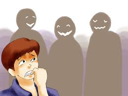 how to profile people steps pictures wikihow