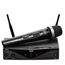 <b>Радиосистема AKG WMS420</b> Vocal Set Band A - Купить с ...