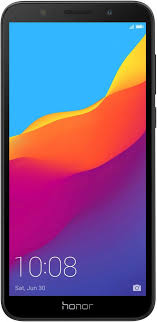 Купить <b>Honor 7A</b> black в Москве: цена смартфона <b>Хонор 7A</b> в ...