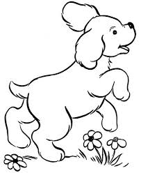 Small Picture 47 best puppy images on Pinterest Drawings Coloring books and