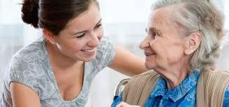 Resultado de imagen de cuidadores INFORMALES de ancianos