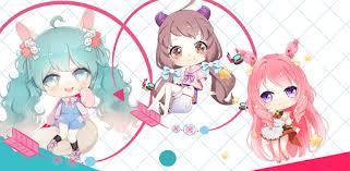 <b>Cute Girl</b> Avatar Maker - Apps on Google Play
