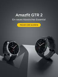Amazfit Global Official Site For <b>Smartwatch</b>, Fitness Tracker, and ...