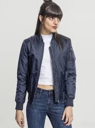 <b>Куртка Ladies</b> Basic Bomber <b>Jacket URBAN CLASSICS</b> 13576411 ...