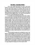descriptive essay describing a person   xyz descriptive essay  describing bass guitar