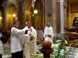 Risultati immagini per cardinale sepe ad afragola