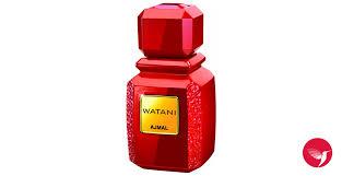 <b>Watani Ahmar Ajmal</b> perfume - a fragrance for women and men