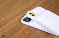 Smart Battery Case - <b>чехол</b>-<b>аккумулятор Apple</b>