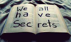 Image result for secrets