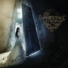 <b>Evanescence – The Open</b> Door on Spotify