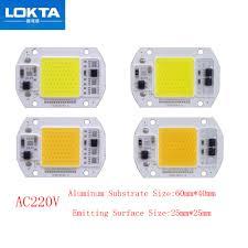 <b>10PCS</b>/<b>LOT COB LED Lamp</b> Chip 15W 25W LED COB Bulb Lamp ...