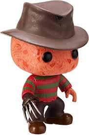 <b>Funko POP</b>! MOVIES: Nightmare On Elm Street - <b>Freddy Krueger</b> ...