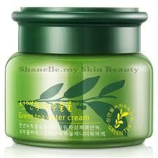 Anti Acne <b>Skin</b> Care <b>Green Tea</b> Serum Essence Smoothing <b>Face</b> ...