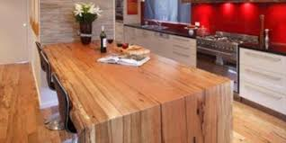 timber benchtops bench