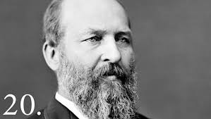 James <b>Garfield</b> | The White House