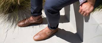 11 Best Men's Slip-on <b>Shoes</b> for <b>Summer</b> | Huckberry