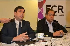 Resultado de imagen para Julio Martínez: El candidato de dos presidenciables