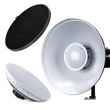 <b>Godox</b> Beauty Dish Reflector — Портретная Тарелка для ...