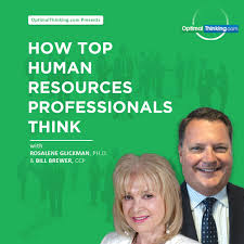 How Top HR Professionals Think Podcast