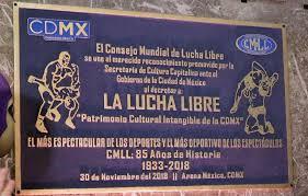 Lucha libre - Wikipedia