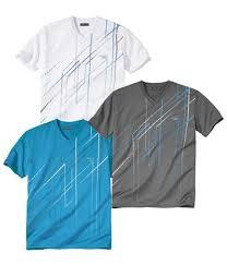 Недорогие мужские <b>футболки</b> | Atlas for Men