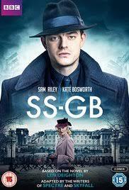 Assistir SS-GB 1ª Temporada Episódio 03 – Dublado Online