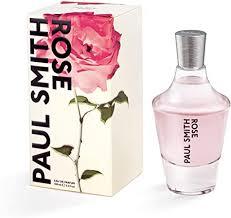 <b>Paul Smith Rose</b> Eau De Parfum, 100ml: Amazon.co.uk: Beauty