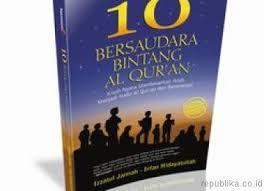 Subhanallah,10 bersaudara yang hafal al Qur'an