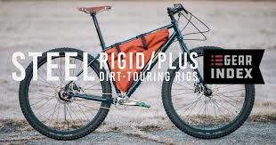 Rigid Steel <b>Off</b>-<b>road</b> Touring Bikes (with Plus Tires) - BIKEPACKING ...