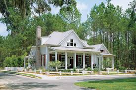 Fancy Southern Living Cottage Floor Plans For Your Home Decor In    southern living cane river cottage good sized bedrooms upstairs and it looks like the playroom upstairs could be another bedroom   one of the
