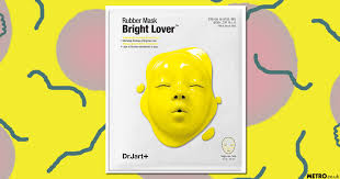Is the <b>Dr Jart rubber mask</b> worth the faff? | Metro News