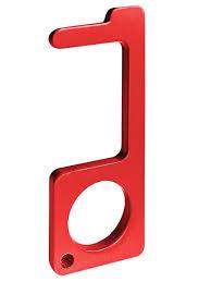 <b>Тачер</b> (пушпул, опенер) для бесконтактного открывания дверей и ...