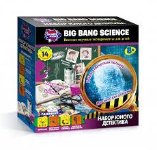 Alpha Science <b>Набор юного детектива</b> - Акушерство.Ru